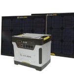 Goal-Zero-39004-Yeti-1250-SilverBlack-XX-Large-Solar-Generator-Kit-0