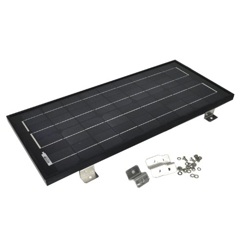 Home / Shop Green / Solar Panel Accessories / Instapark® ZJ-02 Solar ...