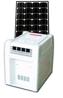 Nature Power 40400 1800-Watt Power Kit with 40-Watt Solar Panel