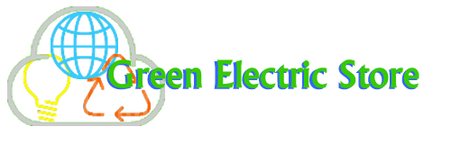 Green Electric Store