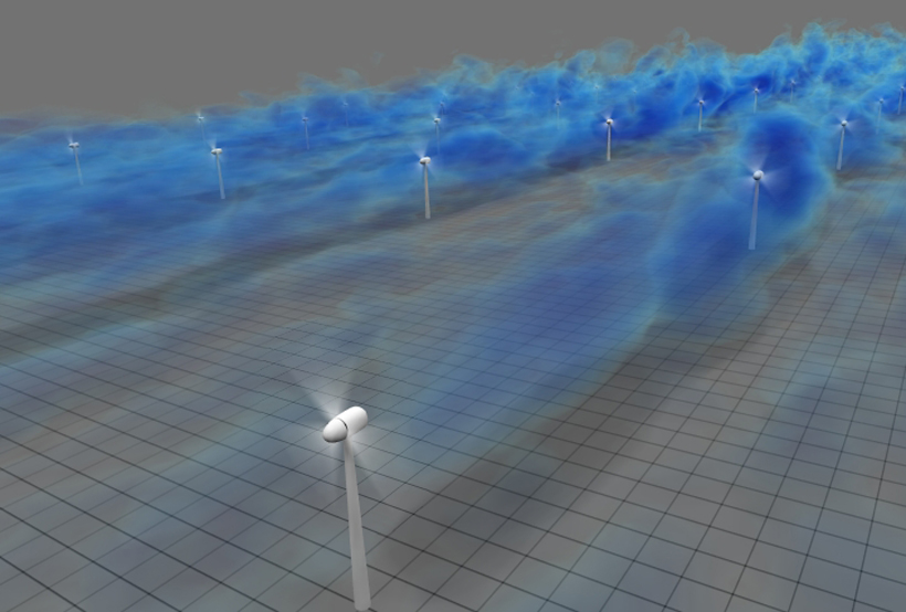 Wind Energy: On the Grid, Off the Checkerboard