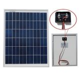 ECO-WORTHY-20W-12V-Solar-System-Kit-20-Watt-Polycrystalline-Solar-Panel-Battery-Clips-3A-Charge-Controller-0-0