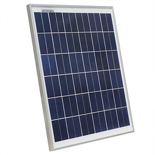 Eco Worthy 20w 12v Solar Panel Kit 20 Watt