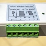ECO-WORTHY-20W-12V-Solar-System-Kit-20-Watt-Polycrystalline-Solar-Panel-Battery-Clips-3A-Charge-Controller-0-4